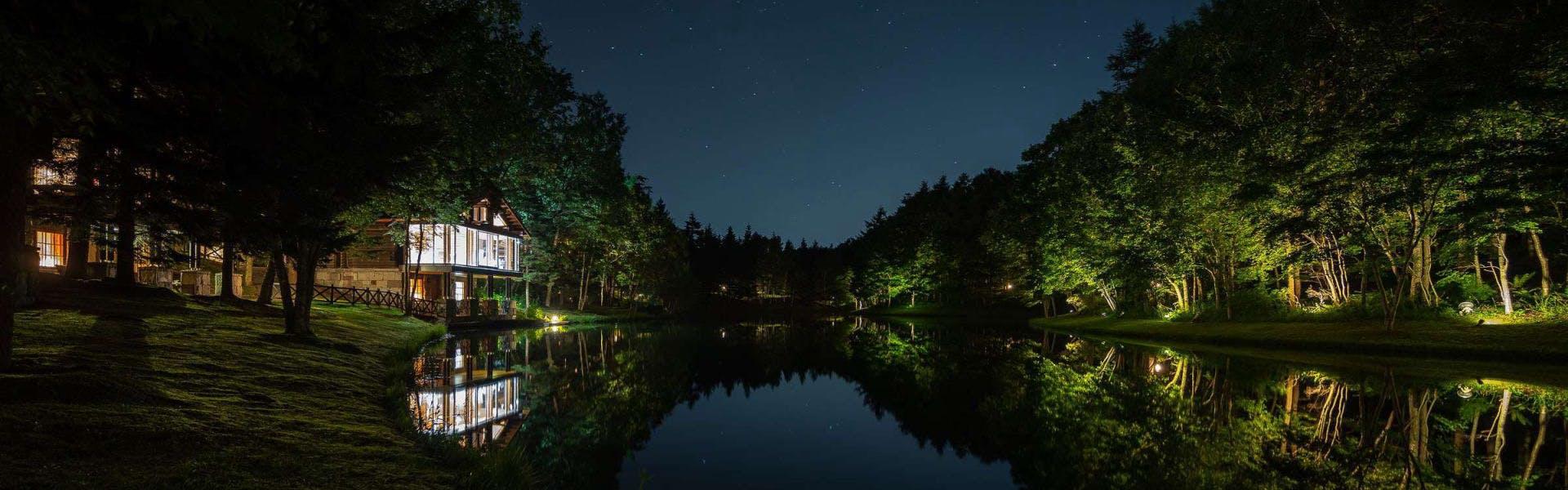 夜イメージ
