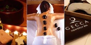 HEAVENLY SPA GECCA