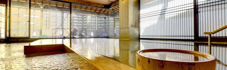 熱海 古屋旅館