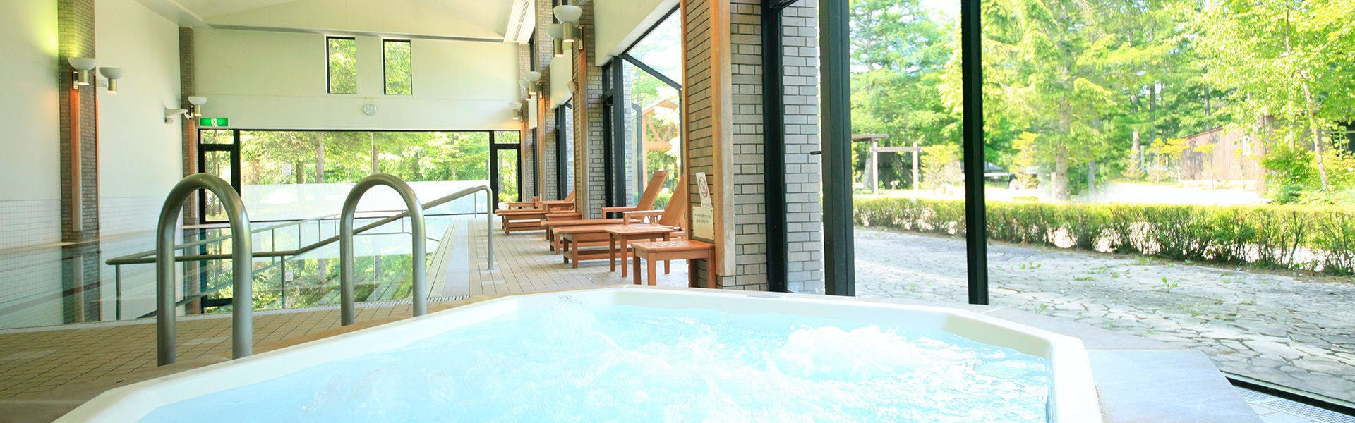 記念日におすすめのホテル・プレジデントリゾート軽井沢の写真3