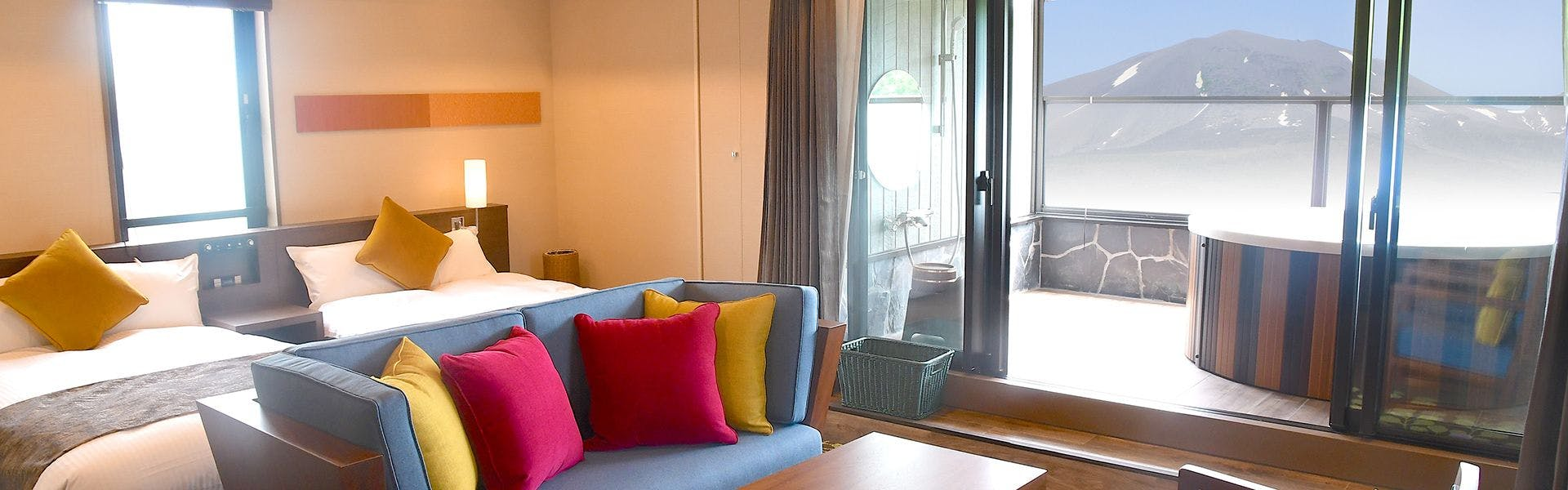 記念日におすすめのホテル・軽井沢倶楽部 ホテル軽井沢1130の写真1