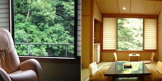 マッサージチェア付客室 / 標準和室
