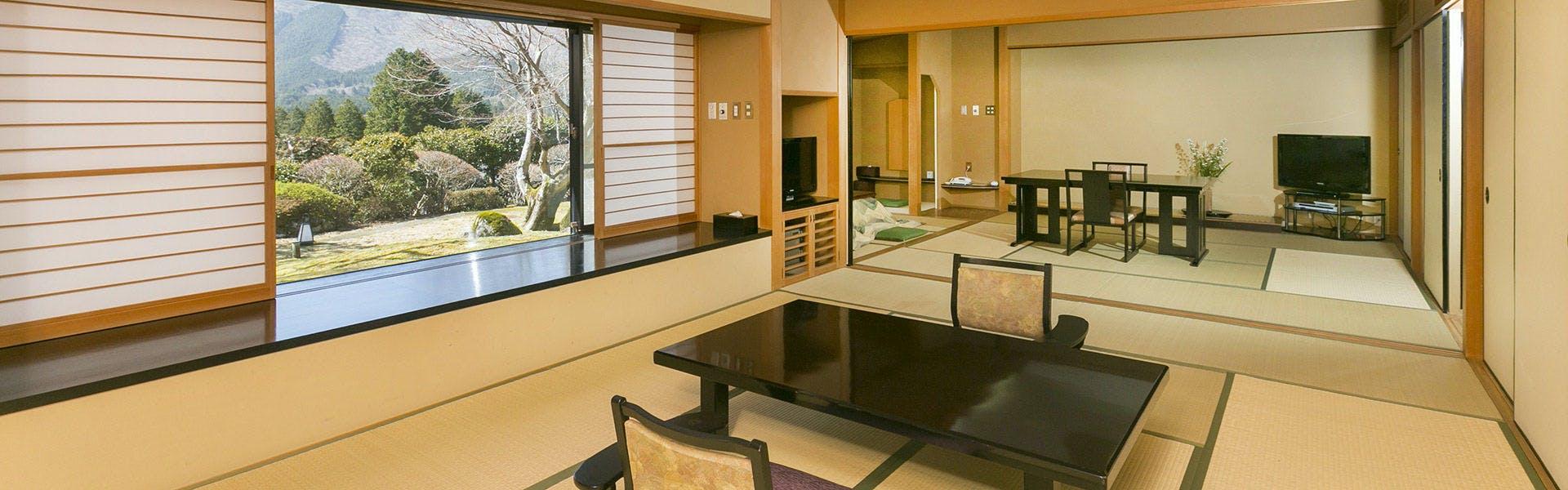 記念日におすすめのホテル・料亭旅館 いちい亭の写真3