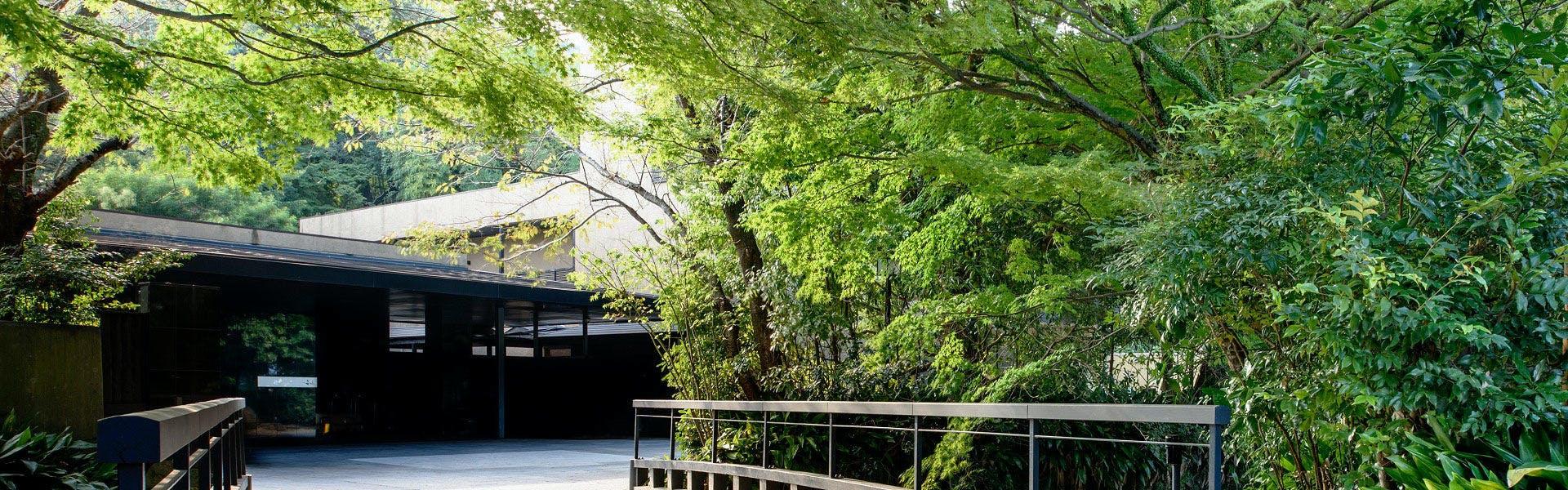 記念日におすすめのホテル・熱海 ふふの写真1