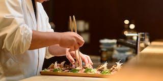 月替わり日本料理懐石イメージ