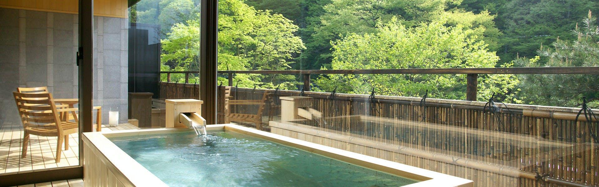 記念日におすすめのホテル・奥伊香保 旅邸 諧暢楼(かいちょうろう)の写真2