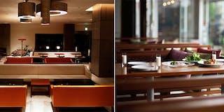 Dining Cafe kiokuh