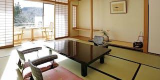 雅楽司 客室一例