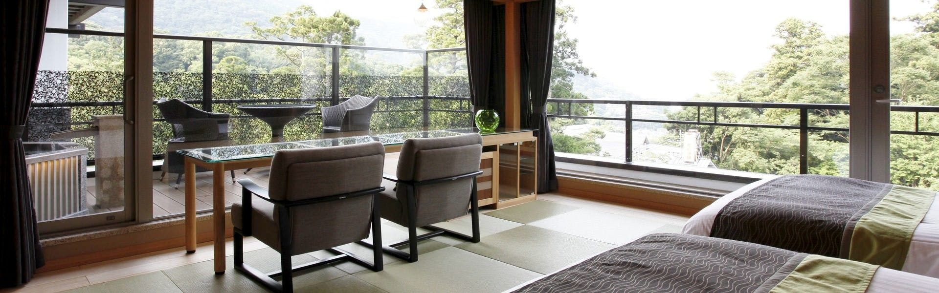 記念日におすすめのホテル・箱根 花紋の写真2