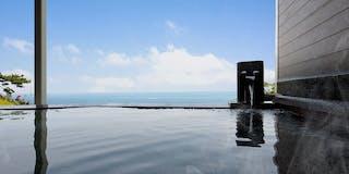 海のお風呂 海音・汐風