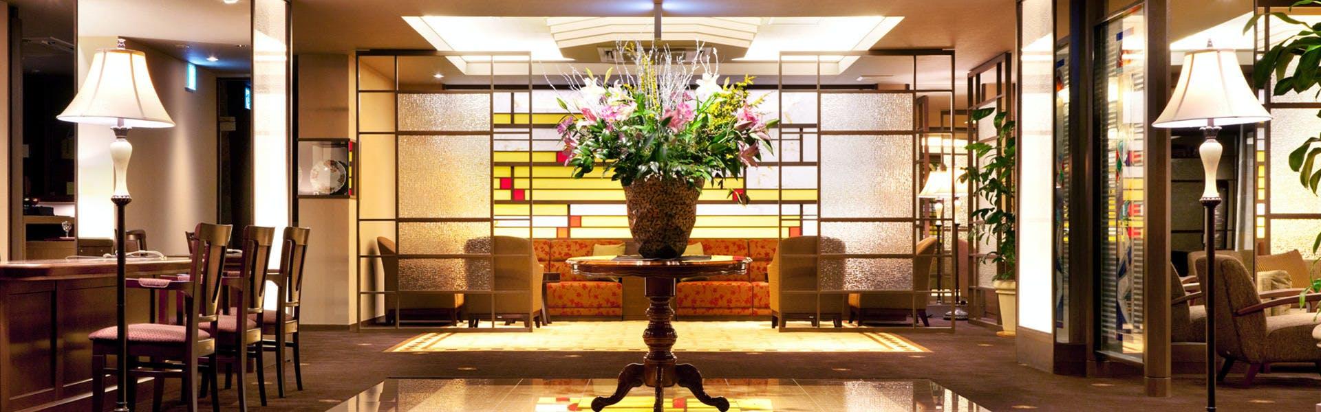 記念日におすすめのホテル・お祝いの宿 吉祥CARENの写真2