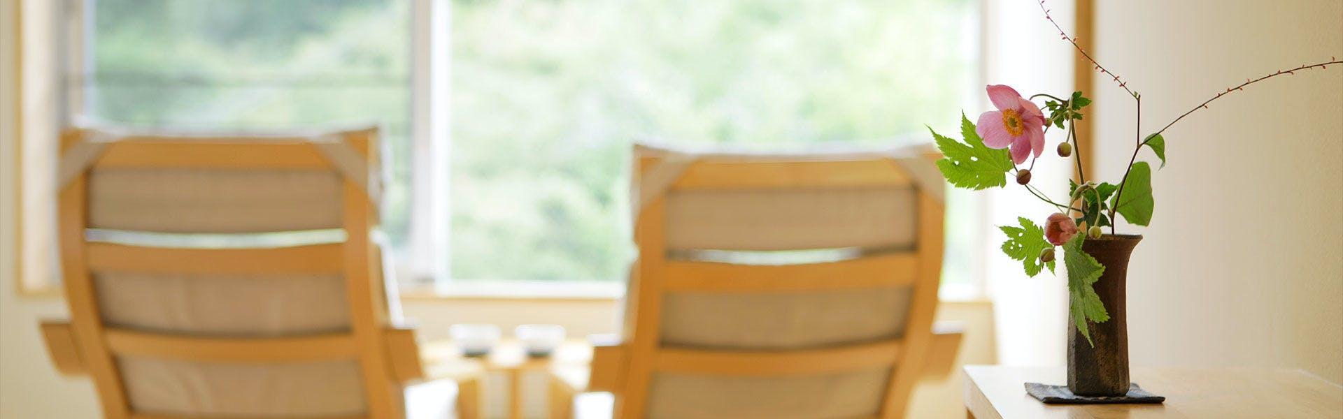 記念日におすすめのホテル・草津ホテル別館 綿の湯の写真2