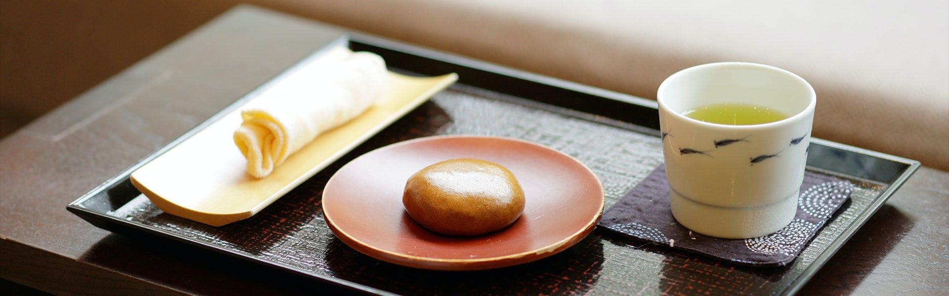 記念日におすすめのホテル・草津ホテル別館 綿の湯の写真3