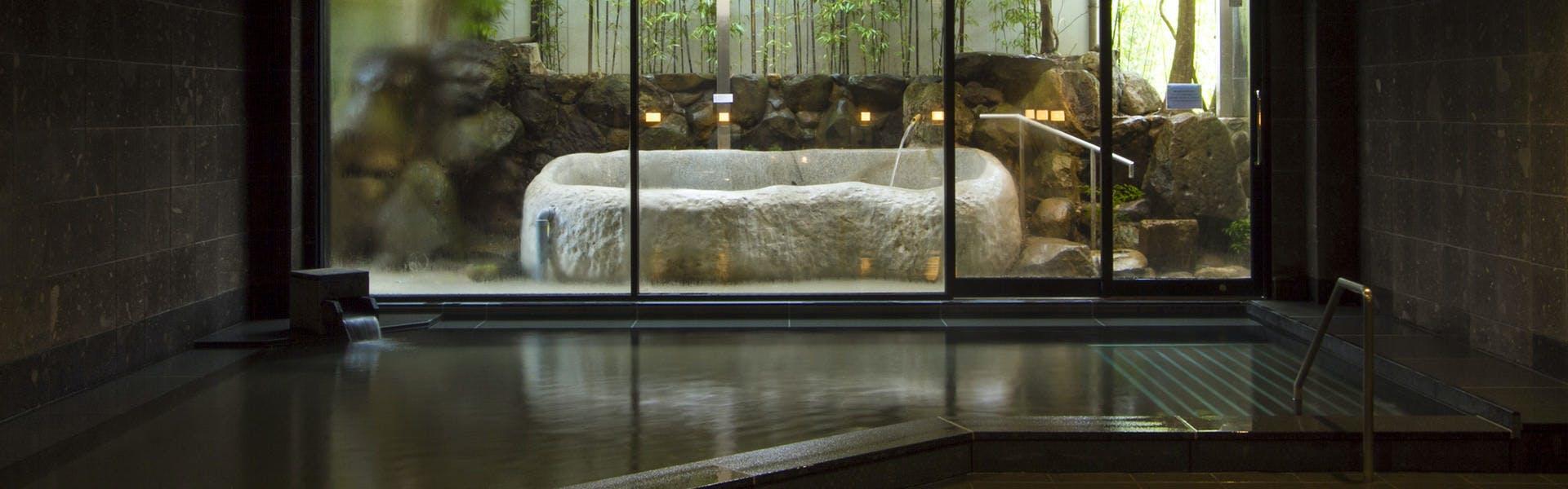 記念日におすすめのホテル・嬉野温泉 旅館 吉田屋の写真2