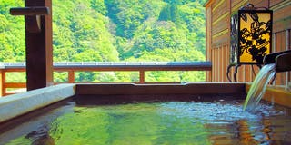 檜の香りは心身に働きかけリラックスやリフレッシュ効果があると言われています。