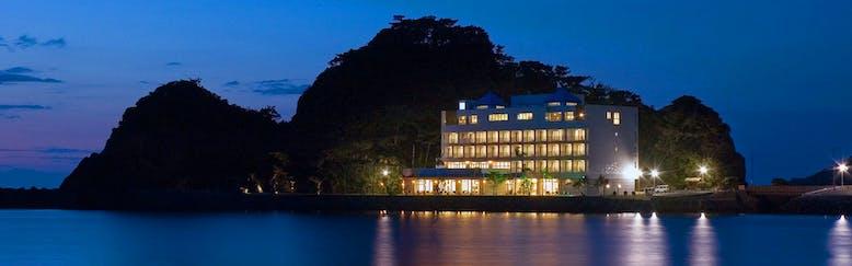 奄美 山羊島ホテル