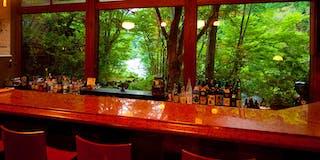 Cafe&Bar 白楽天