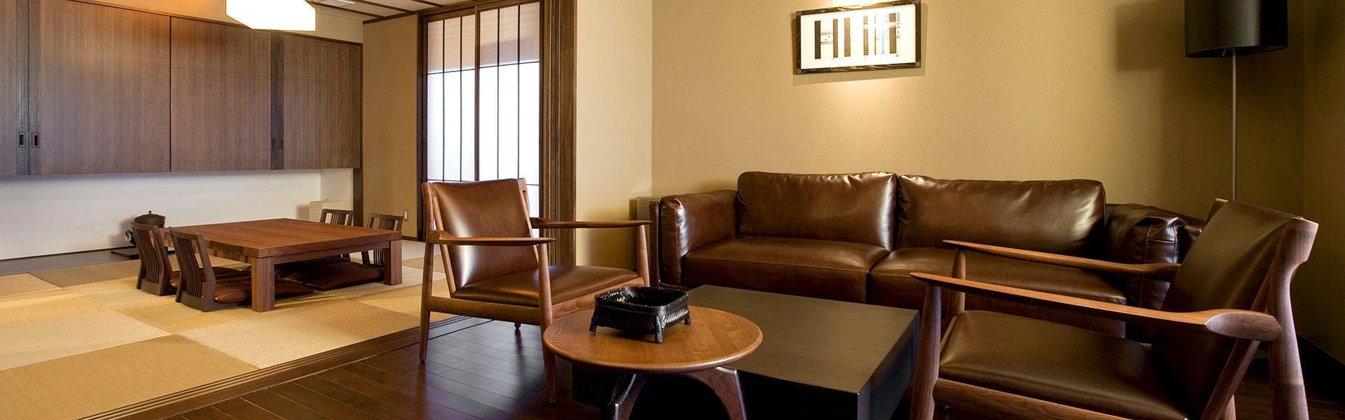 記念日におすすめのホテル・AMANE RESORT GAHAMA(ガハマテラス)の写真2