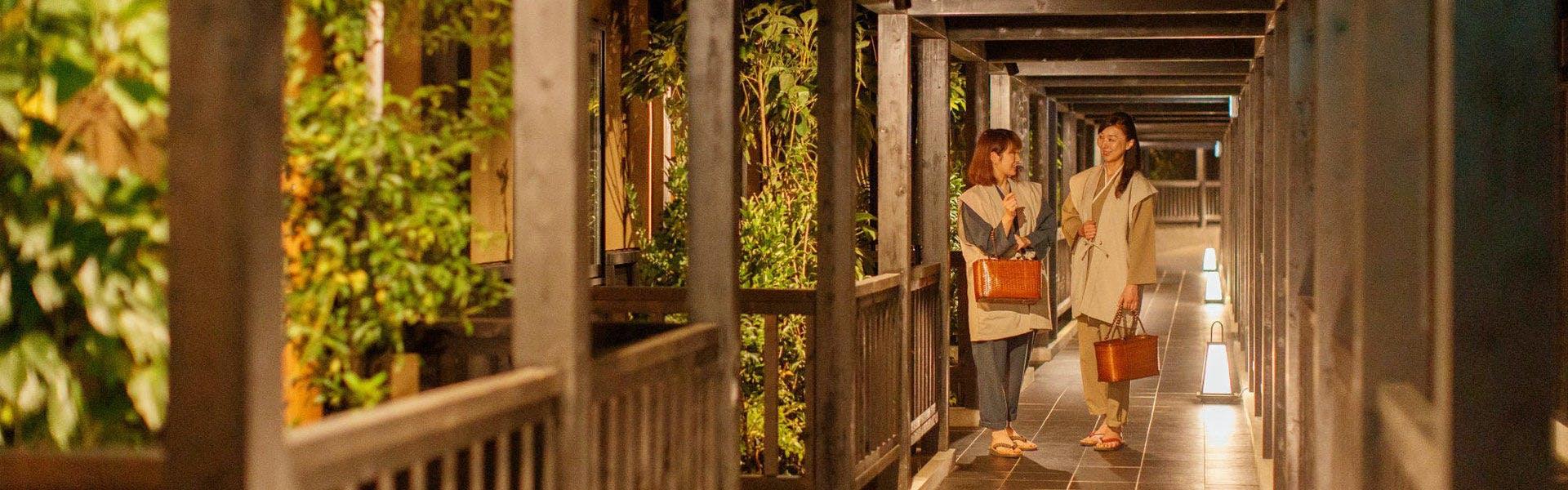 記念日におすすめのホテル・ホテル四季の館那須の写真1