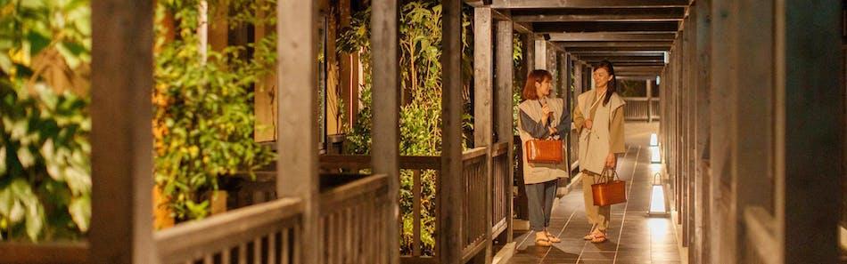 ホテル四季の館那須
