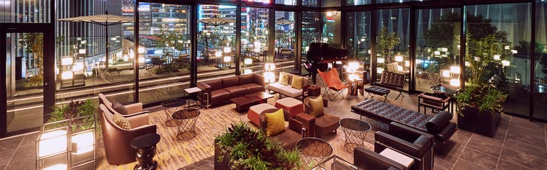 ザ・ゲートホテル東京 by HULIC