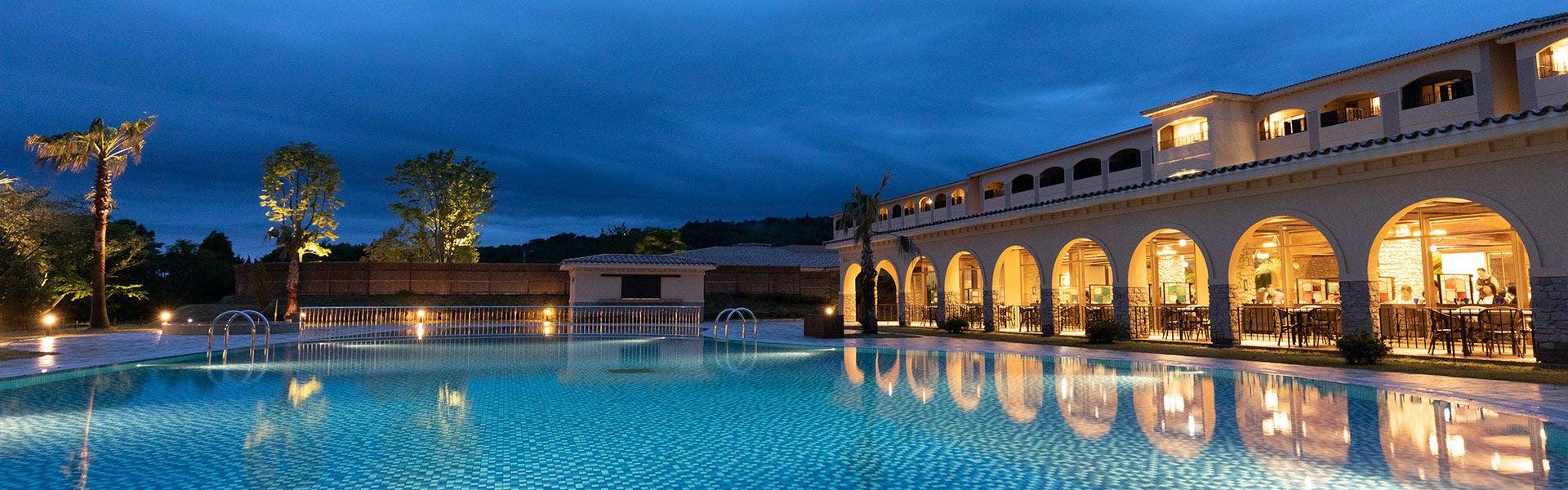 記念日におすすめのホテル・ラビスタ霧島ヒルズの写真1