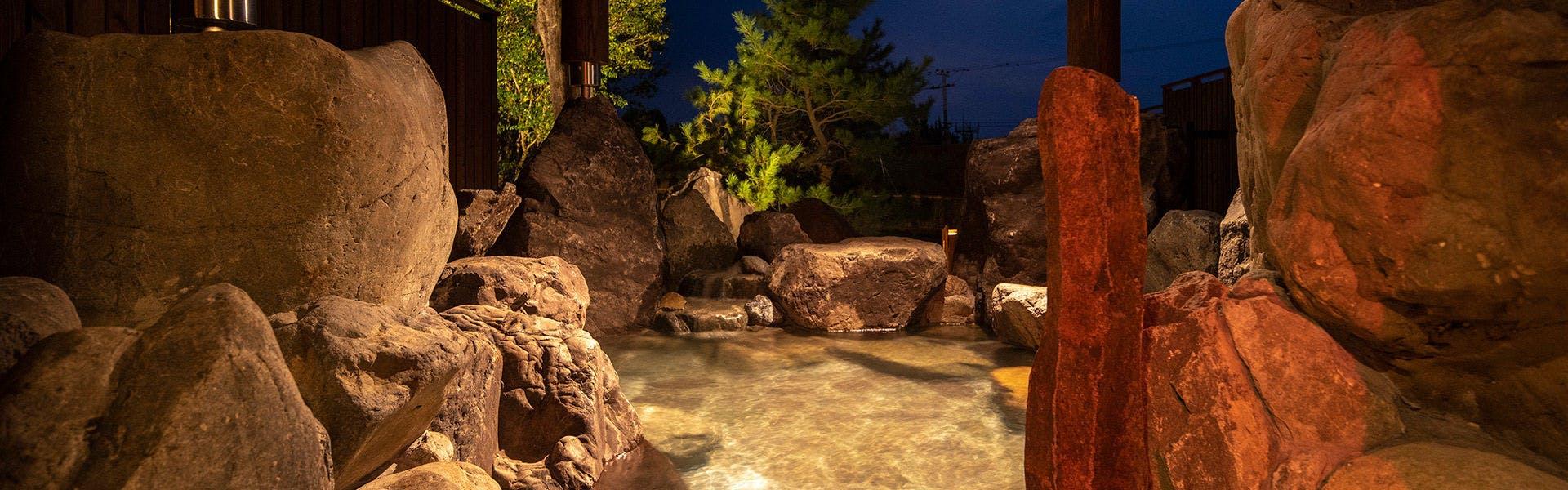 記念日におすすめのホテル・ラビスタ霧島ヒルズの写真3