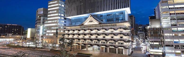ホテルロイヤルクラシック大阪