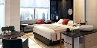 Guest Room - Deluxe King
