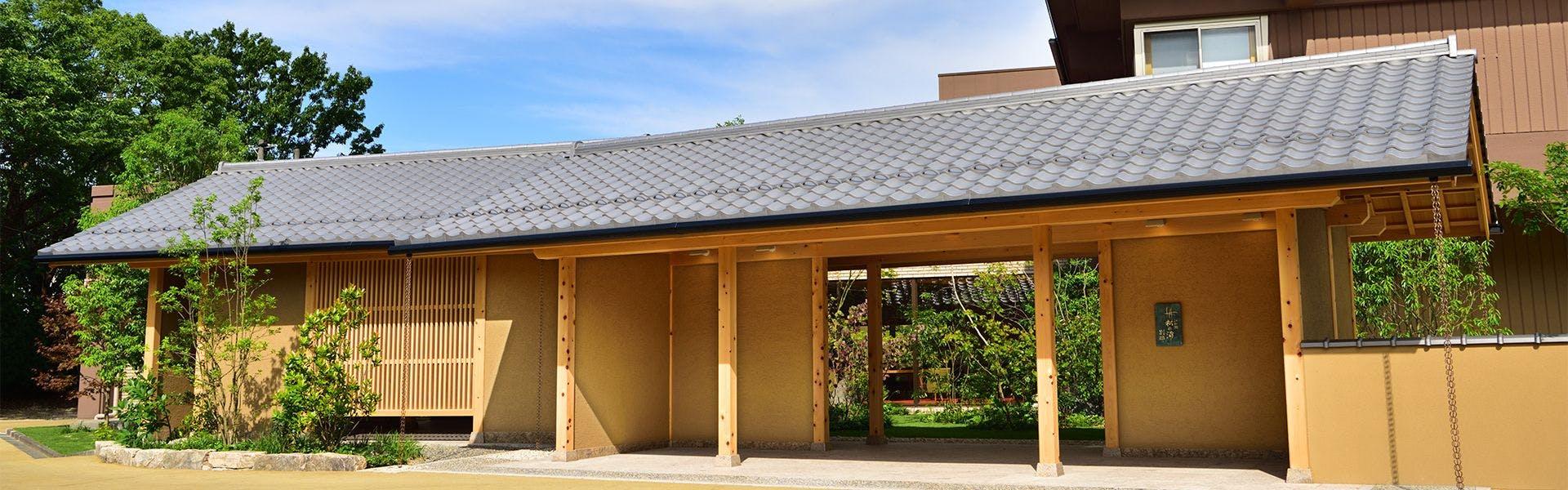 記念日におすすめのホテル・【びわ湖松の浦別邸 愛犬と泊まる湖畔の温泉リゾート】の写真1
