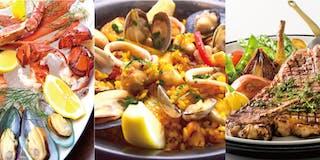 レストラン「タボラ36」