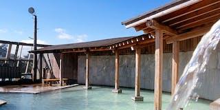 林田温泉 御山の湯