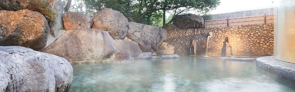下呂温泉 水明館