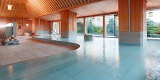 大浴場「下留の湯」