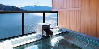 露天風呂付 特別室  一例