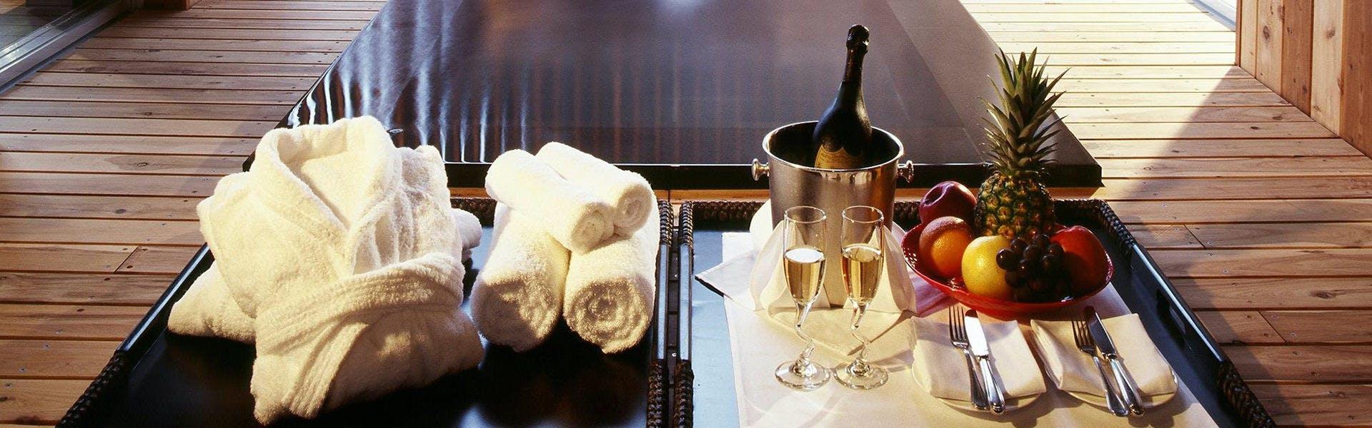 記念日におすすめのホテル・【熱海温泉 Relax Resort Hotel リラックスリゾートホテル】の写真1
