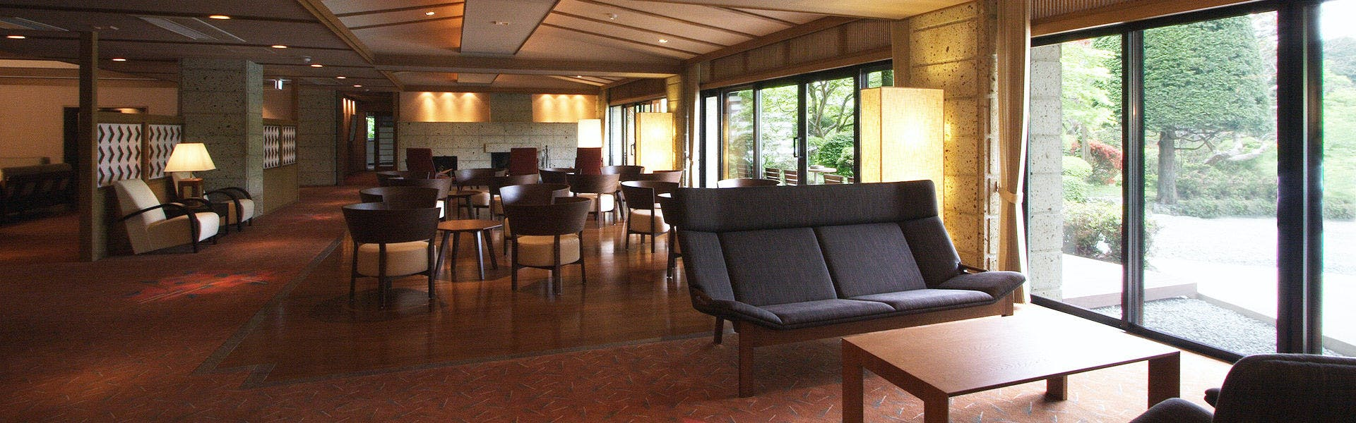 記念日におすすめのホテル・【仙郷楼】の写真1