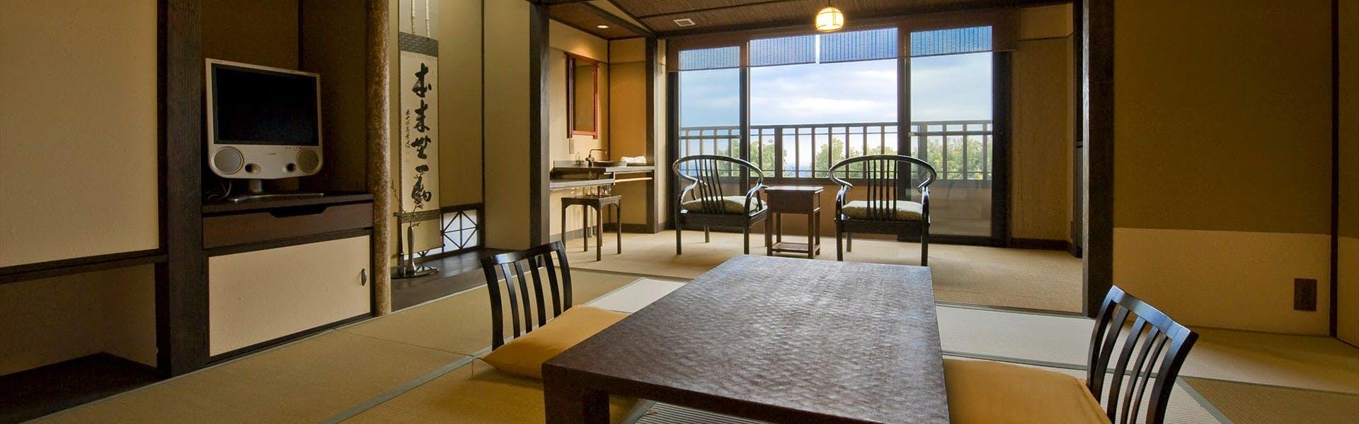 記念日におすすめのホテル・お宿うち山の写真2