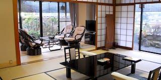 碧川閣 客室一例