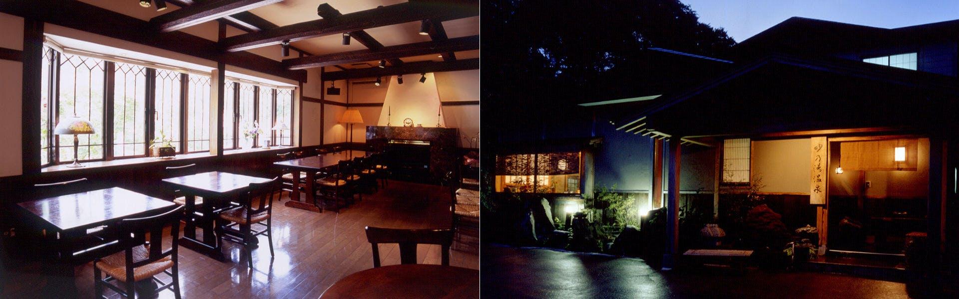 記念日におすすめのホテル・【乳頭温泉郷 妙乃湯】 の空室状況を確認するの写真2