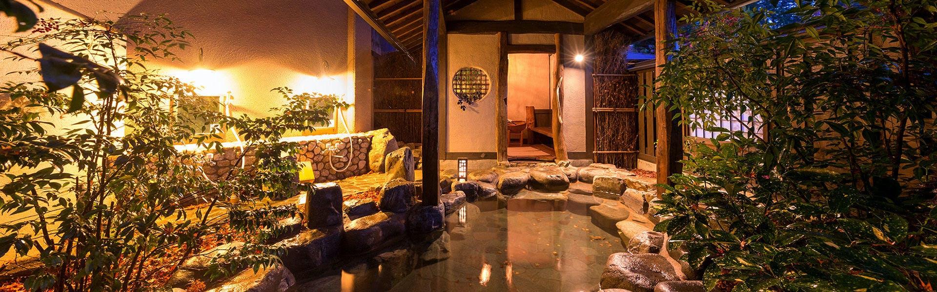 記念日におすすめのホテル・下呂温泉 こころをなでる静寂 みやこの写真2