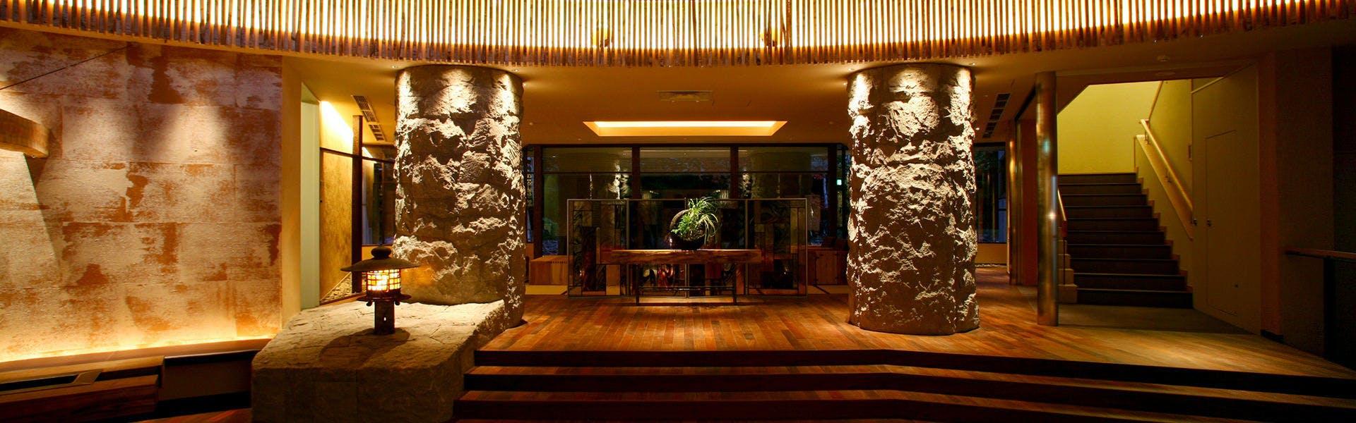 記念日におすすめのホテル・【翠山亭倶楽部定山渓】の写真1