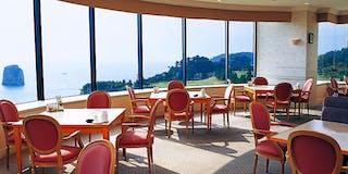 ■ホテルレストラン照島