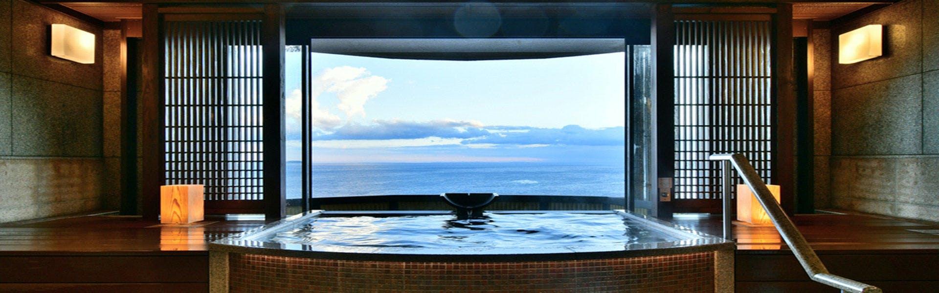 記念日におすすめのホテル・ラグジュアリー 和 ホテル風の薫の写真1