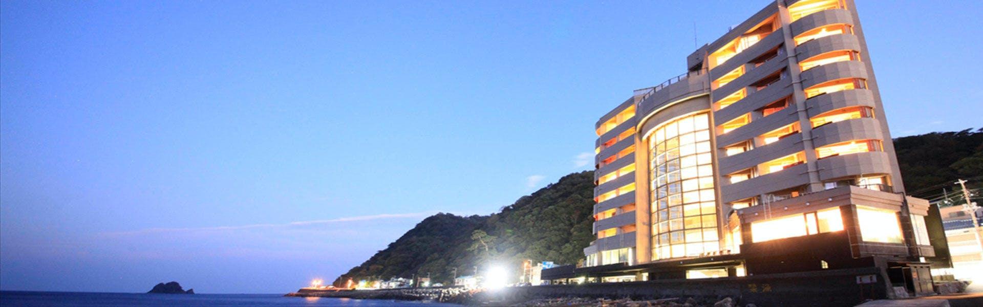 記念日におすすめのホテル・ラグジュアリー 和 ホテル風の薫の写真2
