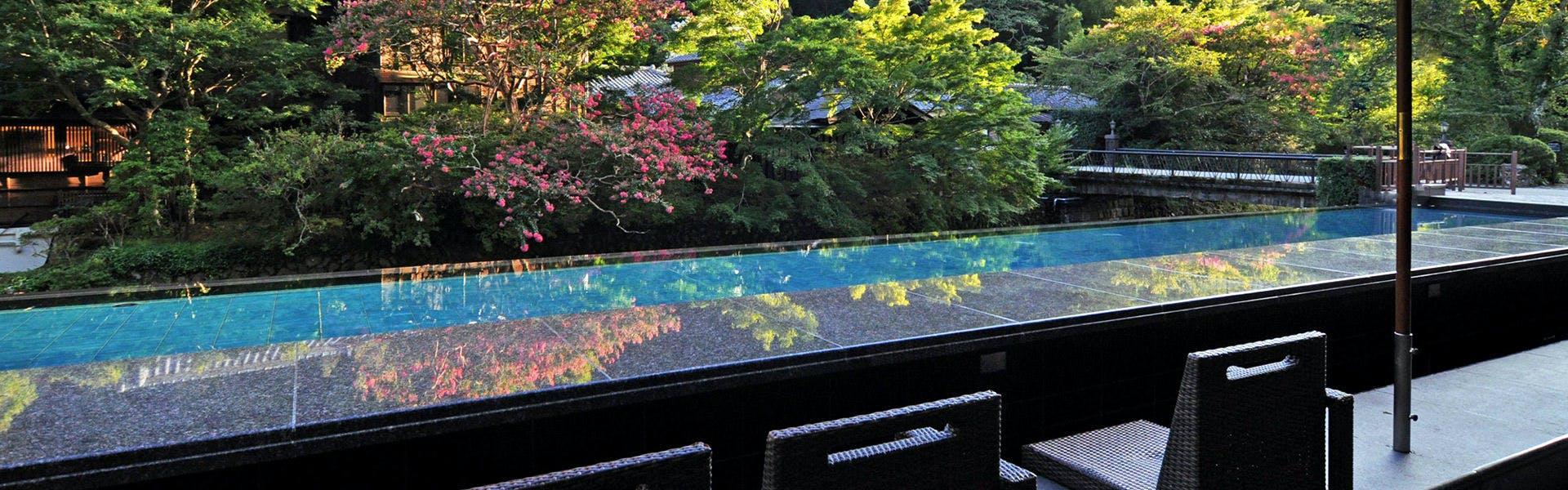 記念日におすすめのホテル・東府やResort&Spa-Izuの写真2
