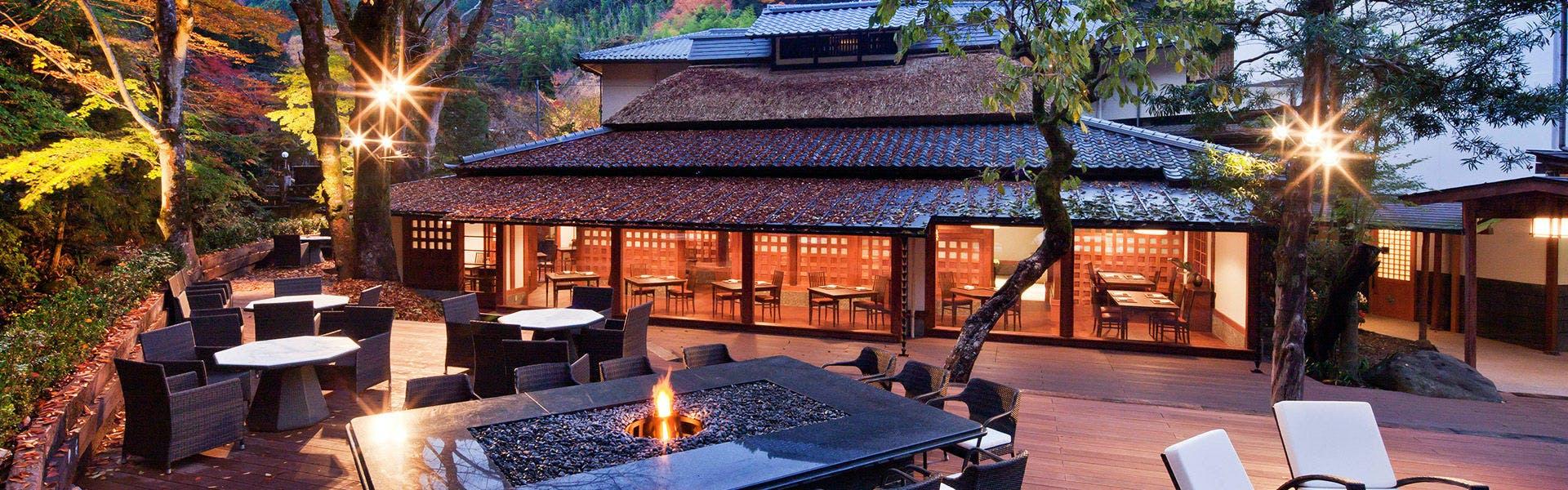 記念日におすすめのホテル・東府やResort&Spa-Izuの写真1