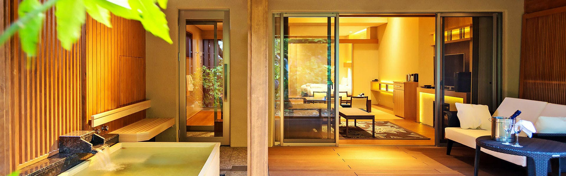 記念日におすすめのホテル・東府やResort&Spa-Izuの写真3