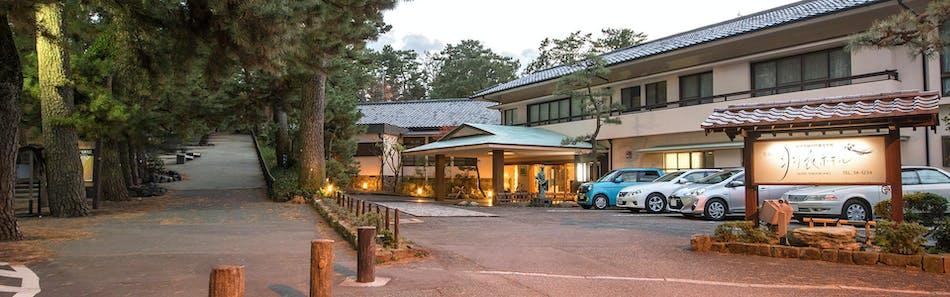 羽衣ホテル