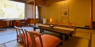 翆明館 和室(一例)